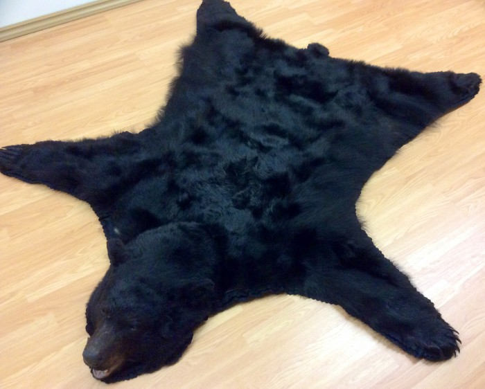 Top Black Bear Rugs Archives - ZB52